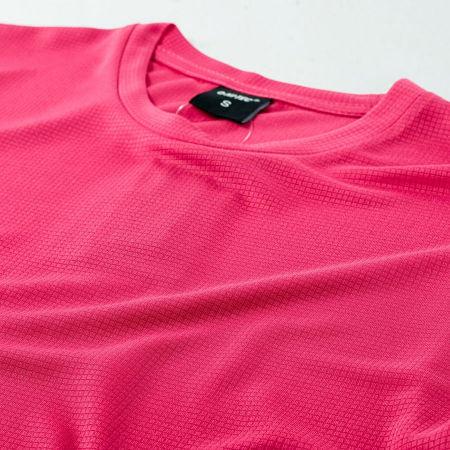 Dámske technické tričko - Hi-Tec LADY BIRMA III - 4