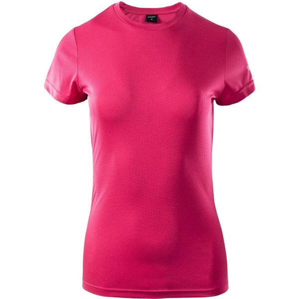 Hi-Tec LADY BIRMA III - Dámske technické tričko