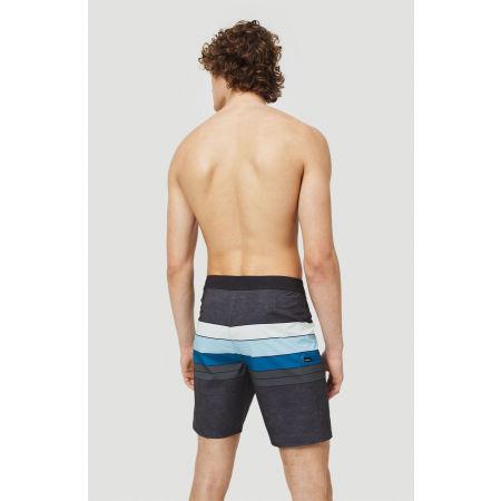 Pánske šortky do vody - O'Neill PM HYPERFREAK HEIST LINE - 4