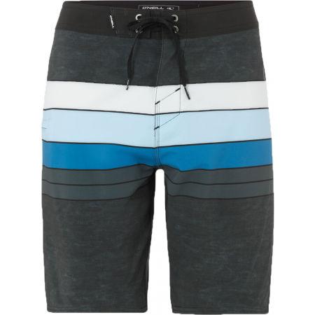 O'Neill PM HYPERFREAK HEIST LINE - Men's swim shorts