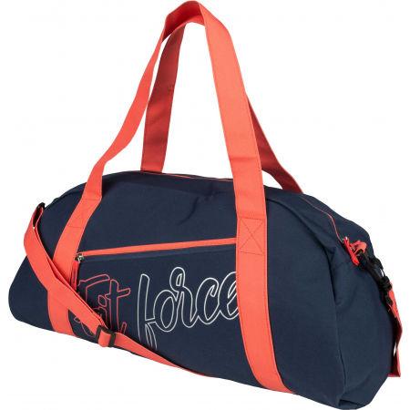 Dámska športová taška - Fitforce AMAROK - 2