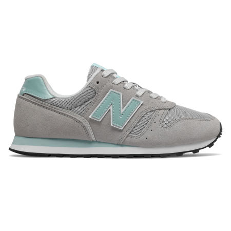 Women's leisure footwear - New Balance WL373BA2 - 1