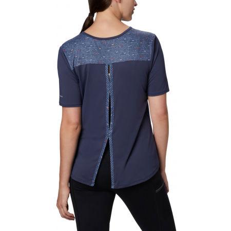Damen Shirt - Columbia CHILL RIVER SS - 2