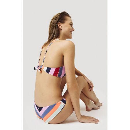 Women's swim top - O'Neill PW CALI MIX BIKINI TOP - 7