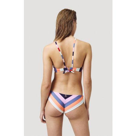 Women's swim top - O'Neill PW CALI MIX BIKINI TOP - 4