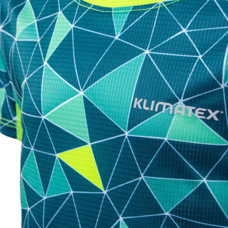 Children's sports T-shirt - Klimatex FEO - 3