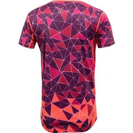 Detské  športové tričko - Klimatex FEO - 2