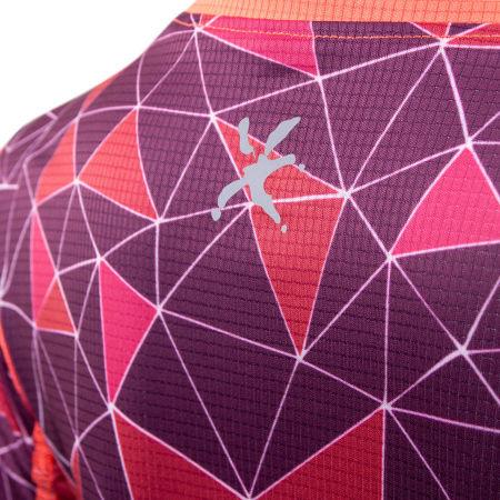 Detské  športové tričko - Klimatex FEO - 3