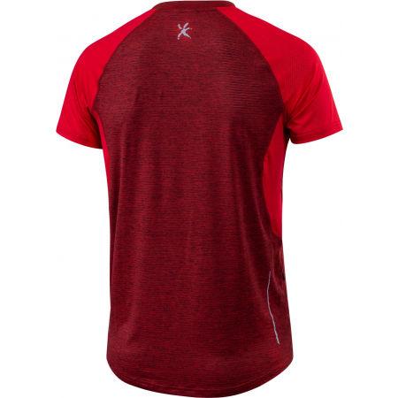 Pánske bežecké tričko - Klimatex NAVID - 2