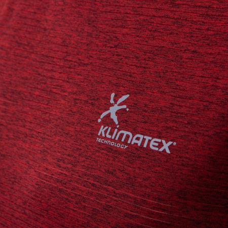 Pánske bežecké tričko - Klimatex NAVID - 3