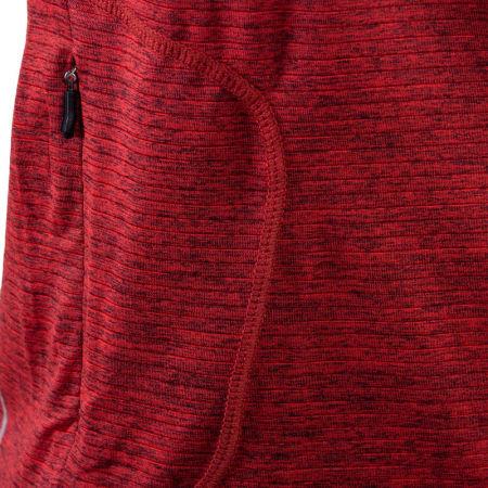 Pánske bežecké tričko - Klimatex NAVID - 5