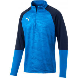 Puma CUP TRAINING 1 4 ZIP T