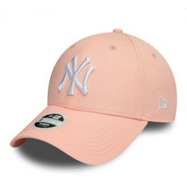 New Era 9FORTY ESSENTIALS NEW YORK YANKEES - Dámska šiltovka