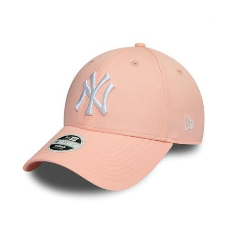 New Era 9FORTY ESSENTIALS NEW YORK YANKEES - Șapcă damă