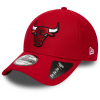 Men's baseball cap - New Era 39THIRTY DIAMOND ERA ESSENTIAL CHICAGO BULLS - 1