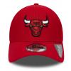 Men's baseball cap - New Era 39THIRTY DIAMOND ERA ESSENTIAL CHICAGO BULLS - 2