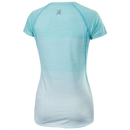 Women's running T-shirt - Klimatex NOLI - 2