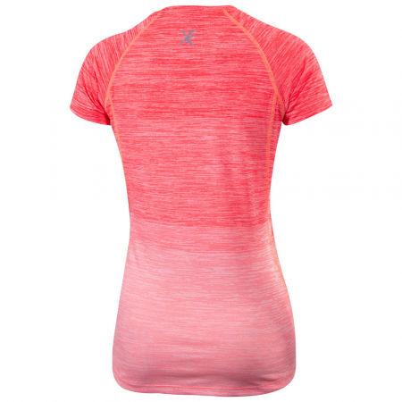 Dámské běžecké triko - Klimatex NOLI - 2