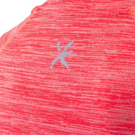 Dámské běžecké triko - Klimatex NOLI - 4