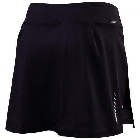 Women's running skirt 2in1 - Klimatex MONIQ - 2
