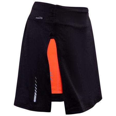 Dámská běžecká sukně 2v1 - Klimatex MONIQ - 3