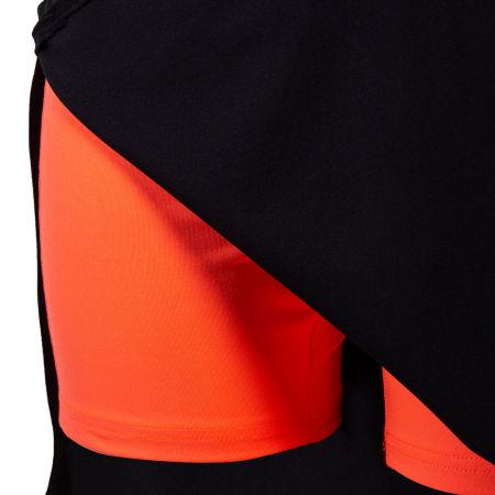 Dámská běžecká sukně 2v1 - Klimatex MONIQ - 4