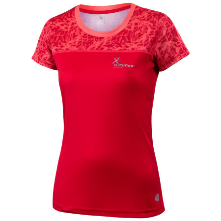 Klimatex HADRIE - Koszulka termoaktywna damska