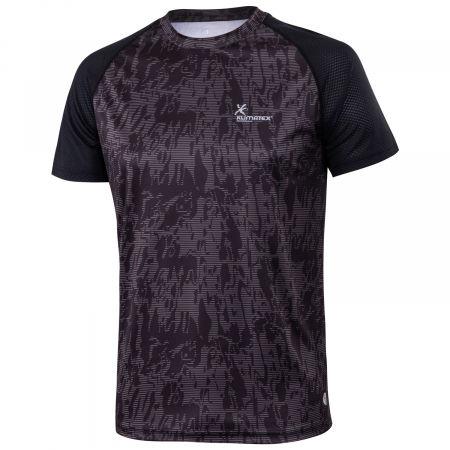 Мъжка функционална тениска - Klimatex MINDOL - 1