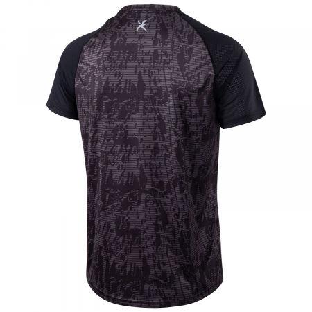 Мъжка функционална тениска - Klimatex MINDOL - 2