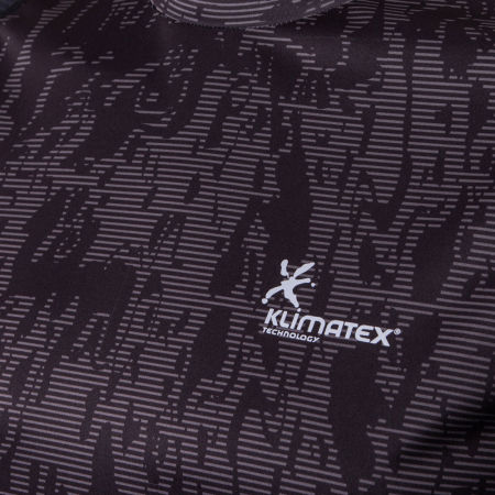 Мъжка функционална тениска - Klimatex MINDOL - 3