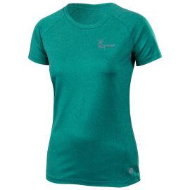 Klimatex LENTE - Koszulka sportowa damska