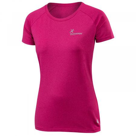 Klimatex LENTE - Dámske športové tričko