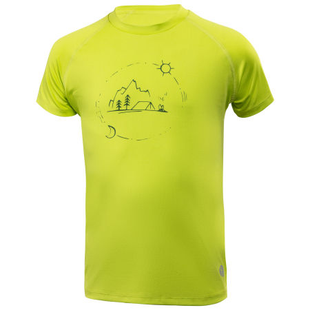 Klimatex KIA - Children's sports T-shirt