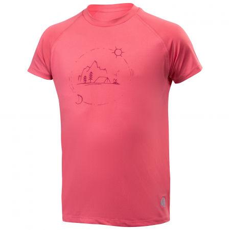 Klimatex KIA - Detské športové tričko