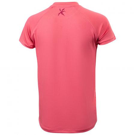 Detské športové tričko - Klimatex KIA - 2
