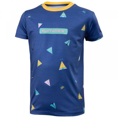 Detské tričko - Klimatex ELILO - 1