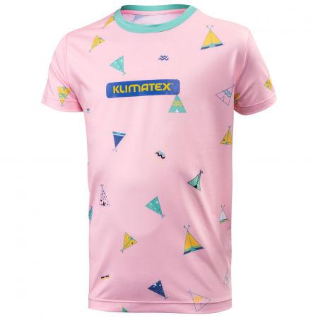 Klimatex ELILO - Detské tričko