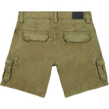 Chlapčenské šortky - O'Neill LB CALI BEACH CARGO SHORTS - 2