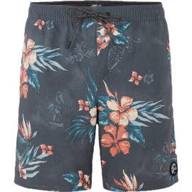 O'Neill PM BLOOM SHORTS - Pánske šortky do vody