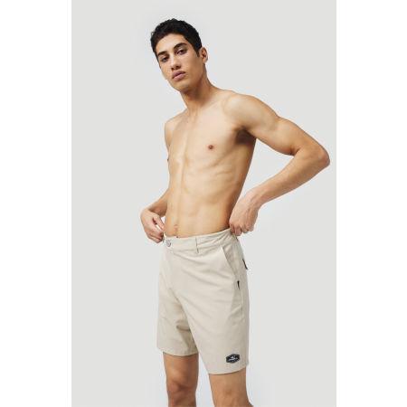 Pánske hybrid šortky - O'Neill PM HYBRID CHINO SHORTS - 3