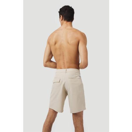 Pánske hybrid šortky - O'Neill PM HYBRID CHINO SHORTS - 4