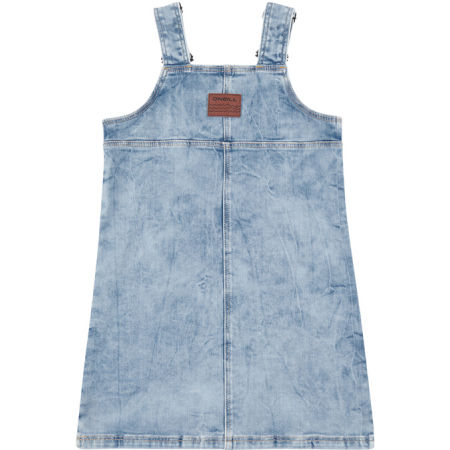 Mädchen Jeanskleid - O'Neill LG LILLY DUNGAREE DRESS - 2