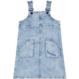 O'Neill LG LILLY DUNGAREE DRESS