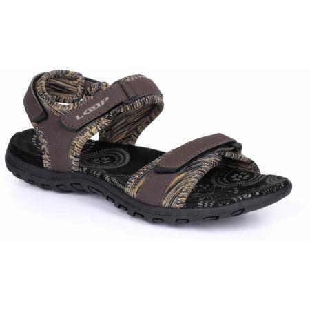 Loap KETTY - Dámske sandále