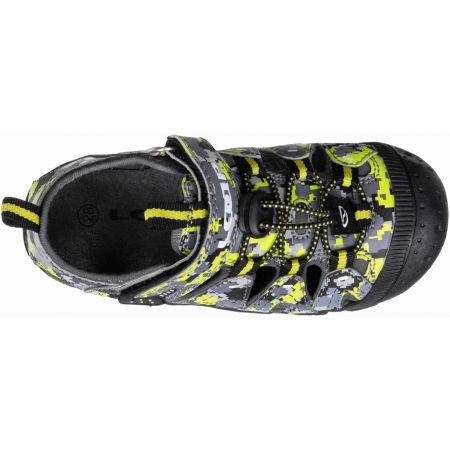 Detské sandále - Loap BAM - 2