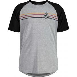 Maloja ALMENM TIGER MULTI - Pánske multišportové tričko