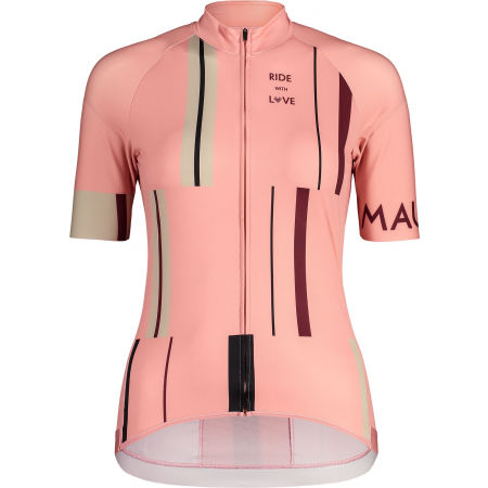 Maloja PURAM 1/2 - Women's cycling jersey