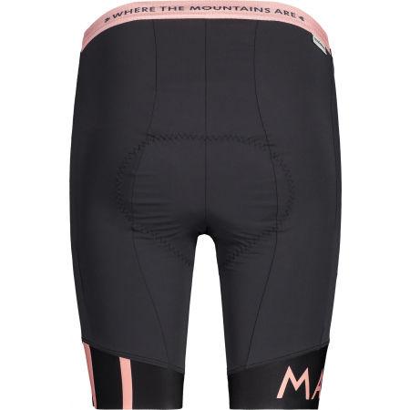 Women's biking shorts - Maloja PURAM - 2