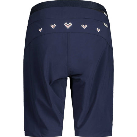 Women's biking shorts - Maloja LIVIAM - 2