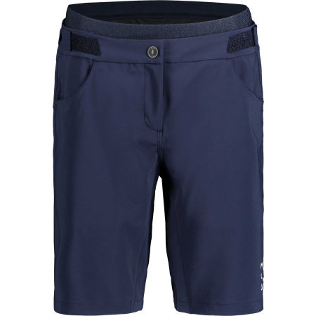 Women's biking shorts - Maloja LIVIAM - 1
